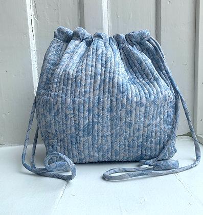 Luna bag silke #8 - Relove&Roses