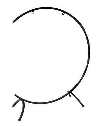 Round Gong Stands