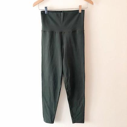 Yoga leggings - Mørkegrøn