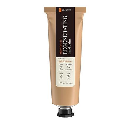 Phenomé Milky Almond REGENERATING Hand Balm 100 ml