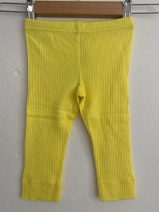 Gule bukser - MarMar