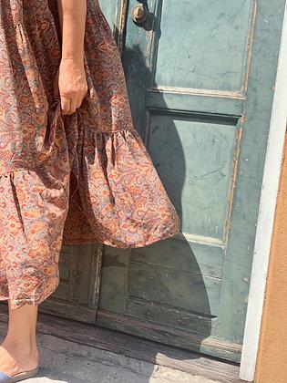 Sommer kjole - Relove & Roses #8