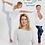Thumbnail: Yoga bogen 'Yoga for hele familien' - Charlotte Bom