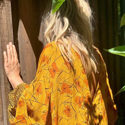 Lea kjole - Relove & Roses #45 Golden