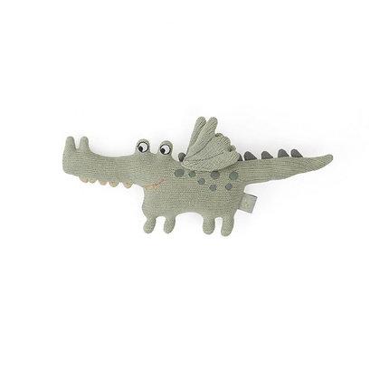 Drage-krokodille