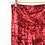 Thumbnail: Børne yoga leggings - Rød