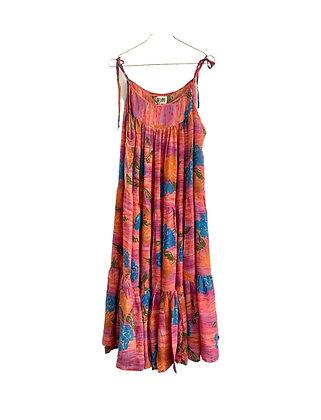 Sommer kjole - Relove & Roses #6