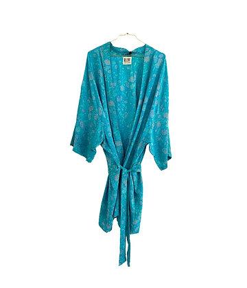 Kimono kort - Relove & Roses #54