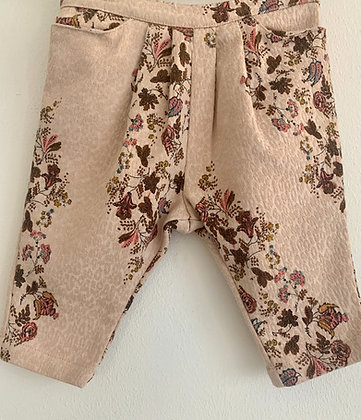 Mønstret bukser - Noa Noa