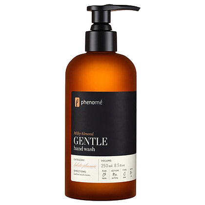 Phenomé Milky Almond GENTLE Hand Wash 250ml