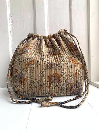 Luna bag silke #12 - Relove&Roses