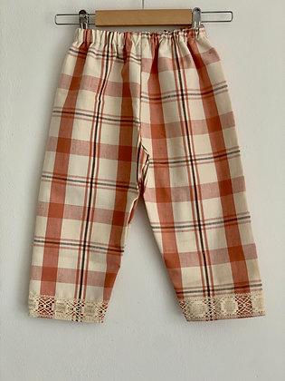 Bukser fra Barnekammer