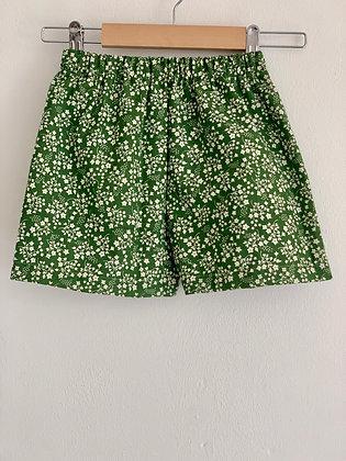 Shorts fra Barnekammer