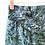 Thumbnail: Børne yoga leggings - Blågrøn