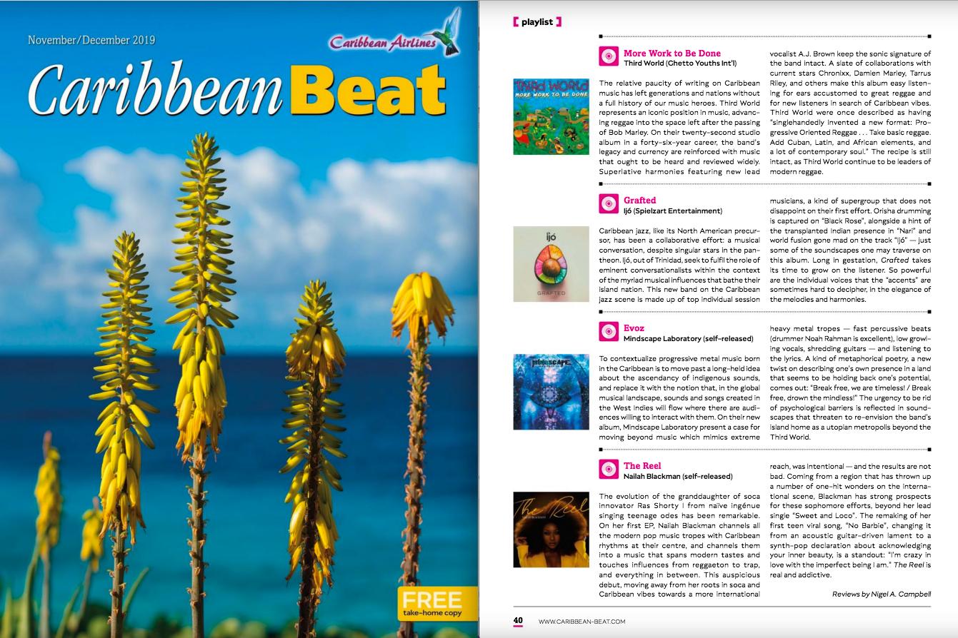Caribbean Beat Mag 2019 Nov.png