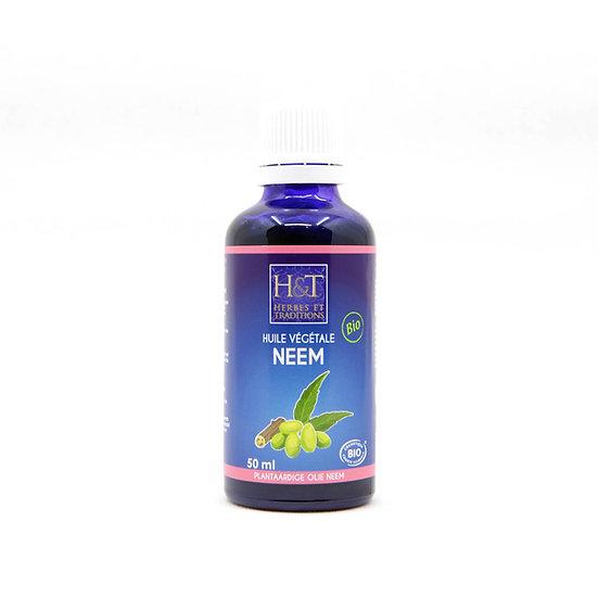 Neem (Huile végétale)