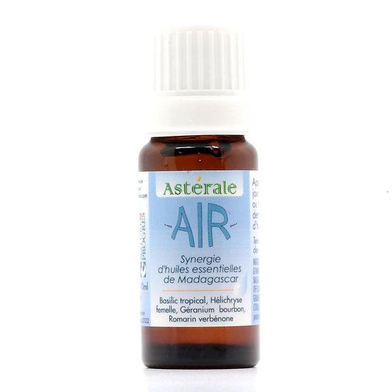 Air d'Astérale (Synergie d'huiles essentielles)