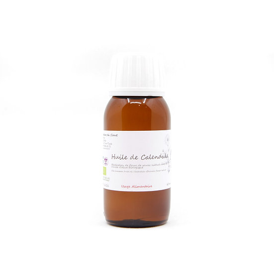 Calendula (Macérât huileux)
