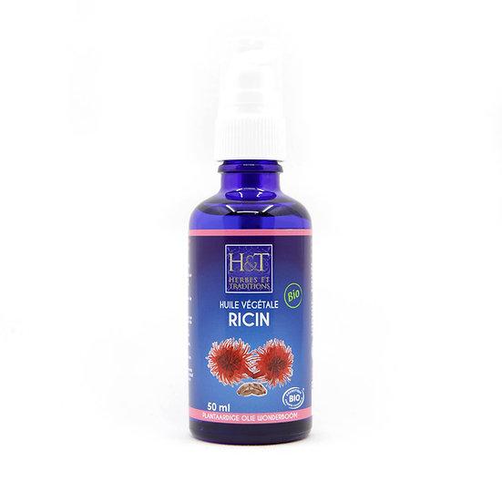 Ricin (Huile végétale)
