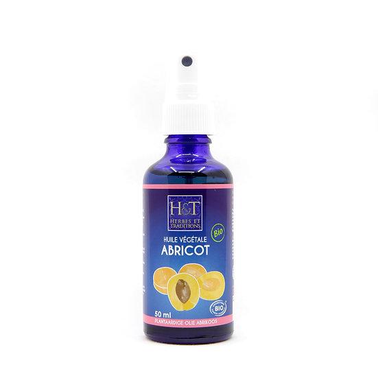 Abricot (Huile végétale)