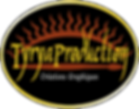 Logo TyryaProduction www.tyryaproduction.com