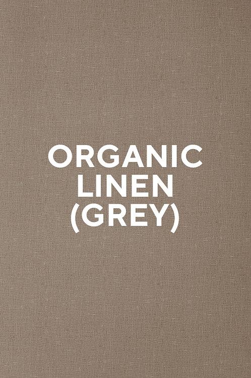 Organic Linen (Grey)