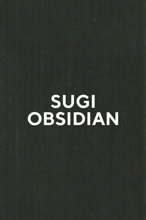 Sugi Obsidian
