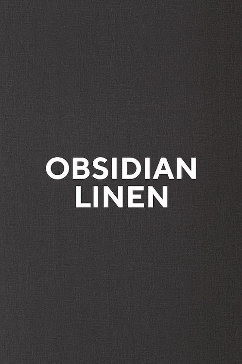 Obsidian Linen