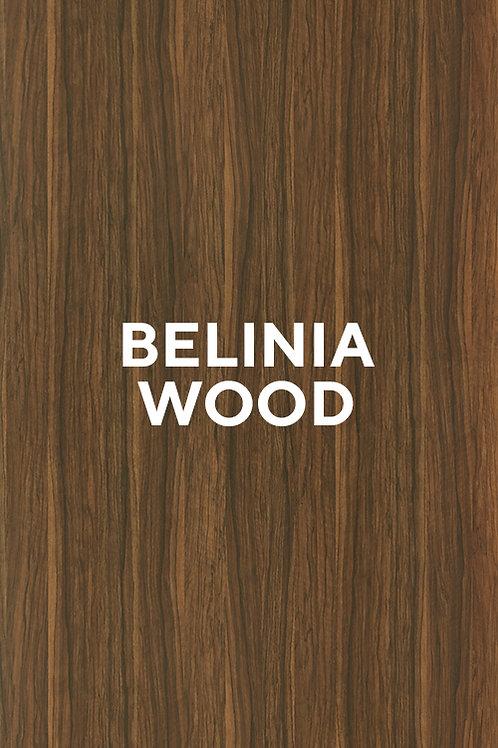 Belinia Wood