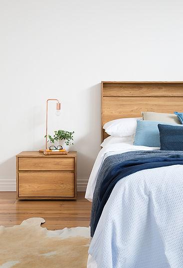 Moda Bedroom Furniture by Platform 10