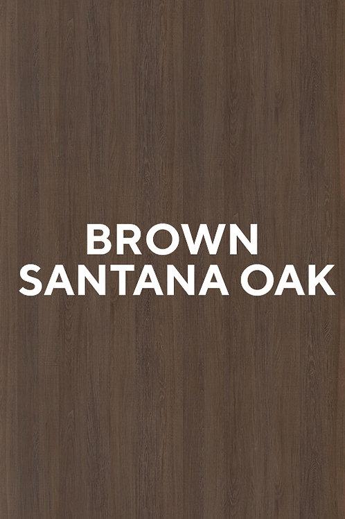 Brown Santana Oak