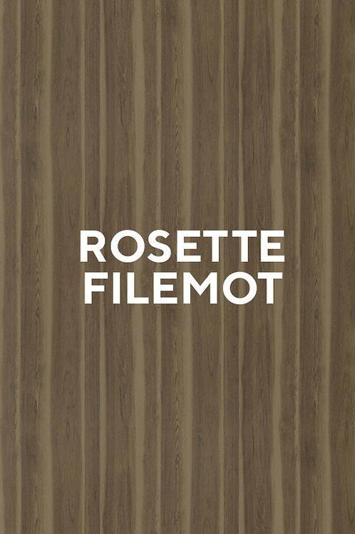 Rosette Filemot