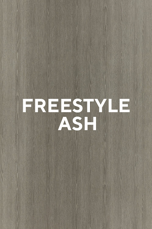 Freestyle Ash