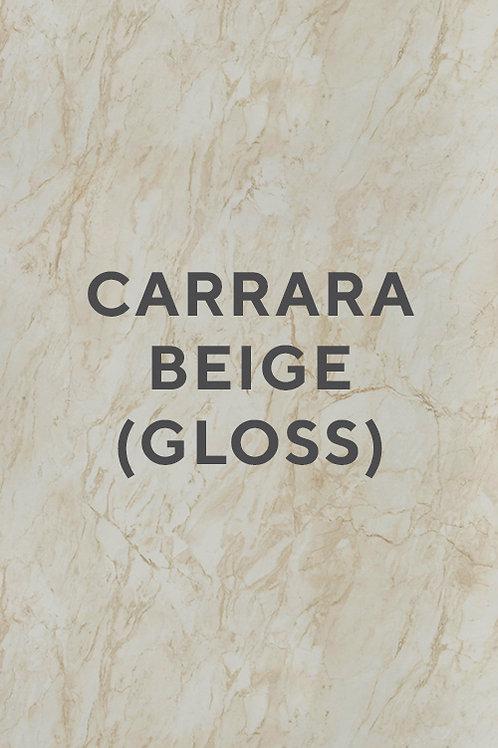 Carrara Beige (Gloss)