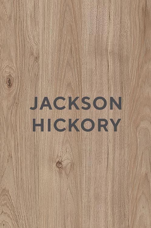 Jackson Hickory Laminated Panels - Sensora Designer Laminates