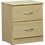 Thumbnail: Mayson 2 Drawer Bedside Table