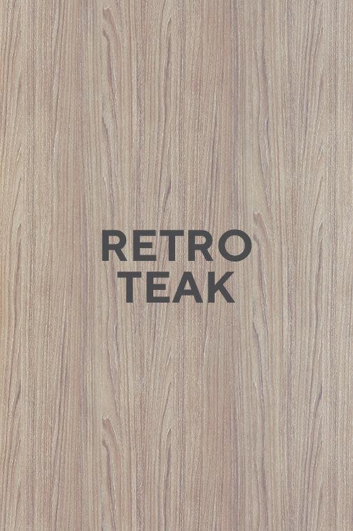 Retro Teak