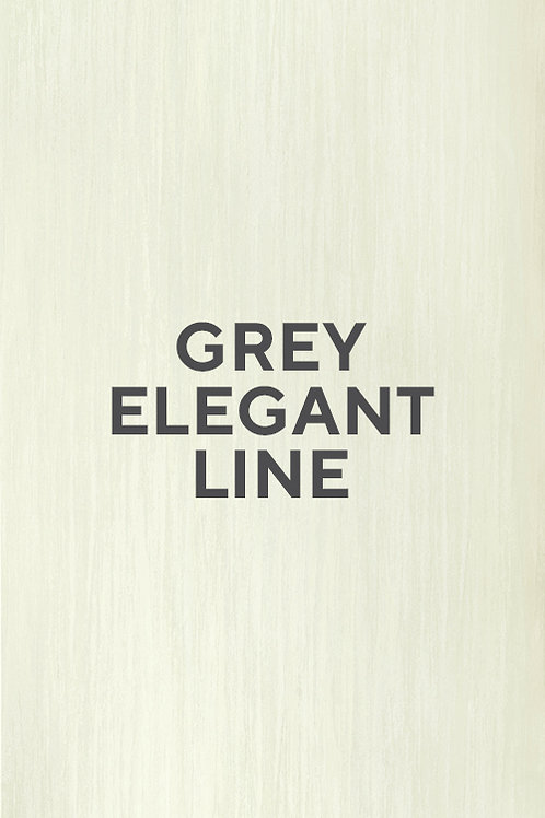 Grey Elegant Line