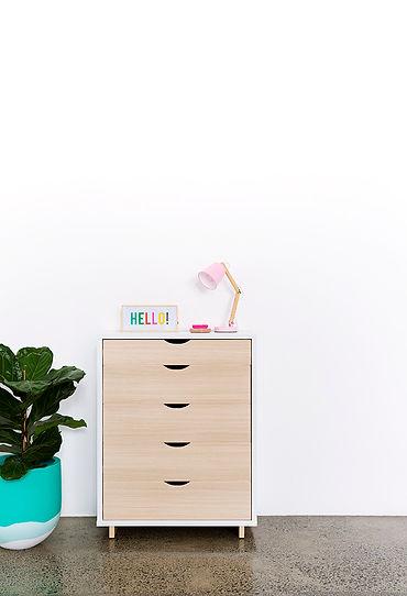 Tori Bedroom Furniture by Platform 10