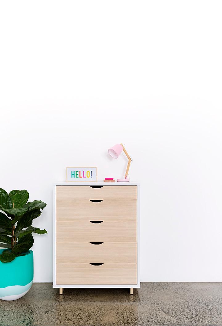 Tori Kids' Bedroom Furniture