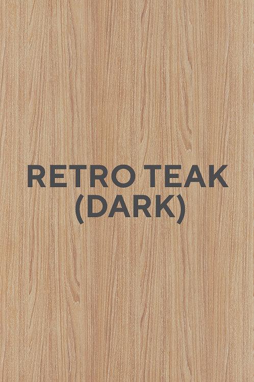 Retro Teak (Dark)