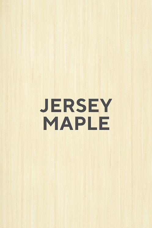 Jersey Maple