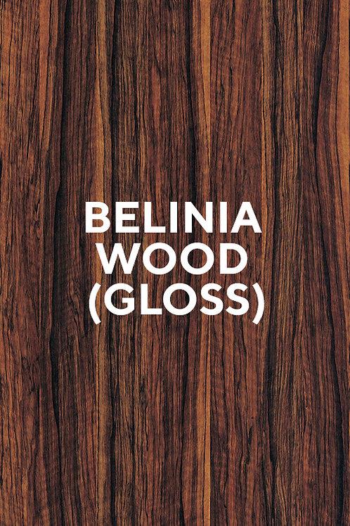 Belinia Wood (Gloss)