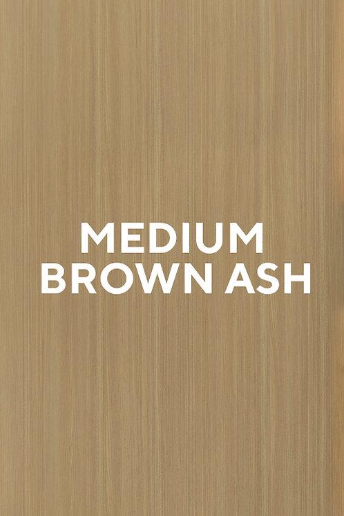 Medium Brown Ash