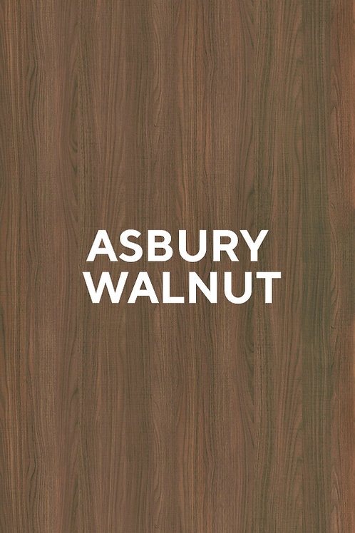 Asbury Walnut
