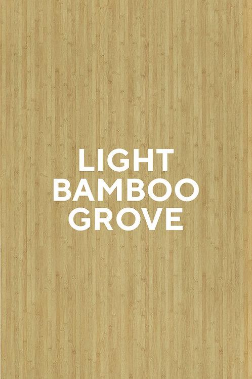 Light Bamboo Grove