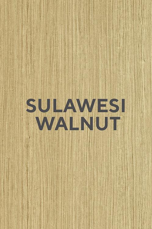 Sulawesi Walnut