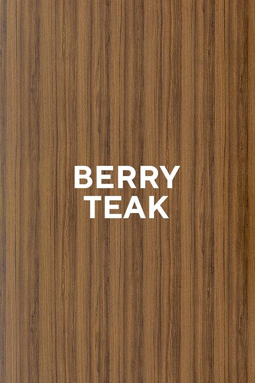 Berry Teak