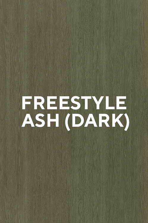 Freestyle Ash (Dark)