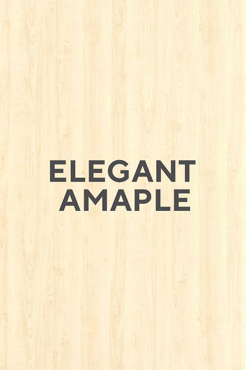 Elegant Maple